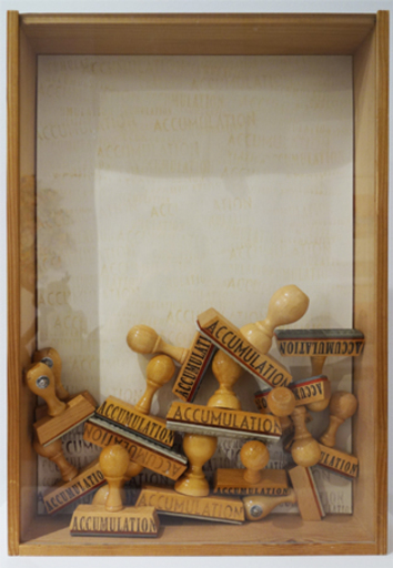 Fernandez ARMAN - Sculpture-Volume - Accumulation