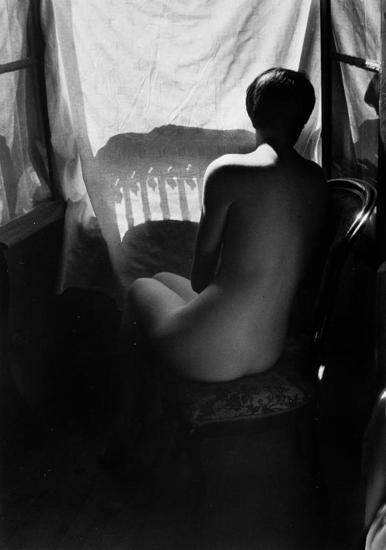 Willy RONIS - Fotografie - Deena de dos