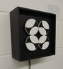 Roger VILDER - Sculpture-Volume - 4K Noir et Blanc