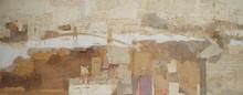 Fernando ALDAY - Pintura - Golden Scape