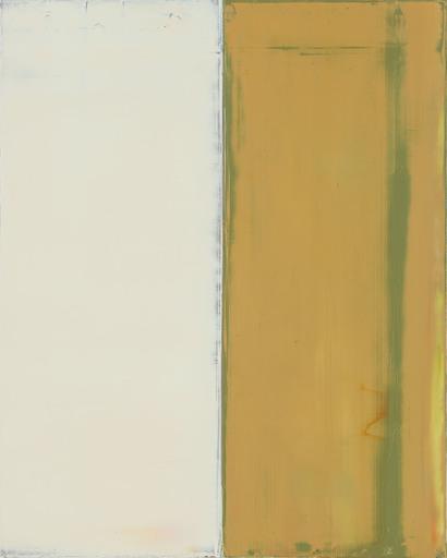 Arvid BOECKER - Painting - #1108