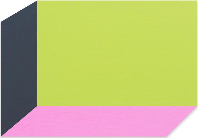 Brent HALLARD - Painting - GPB Slurp