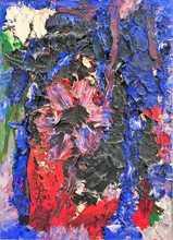 Thanos TSINGOS - Pintura - Flowers