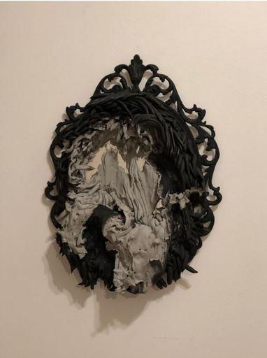 Flavio Tiberio PETRICCA - Pittura - Untitled