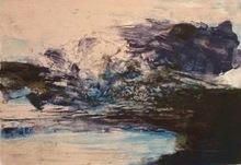 ZAO Wou-Ki (1921-2013) - Untitled