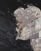 Eric LACAN - 绘画 - De la fumée sans feu