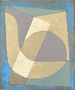 Jeremy ANNEAR - 绘画 - Ideas Series (Eclipse II)