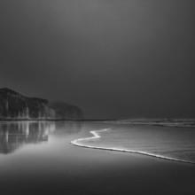 Jean-Louis MOREELS - Fotografie - Falaises de Varengeville sur Mer