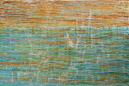 Marie Edmée SEGUIN - Painting - Peinture d'Aujourd'hui 11