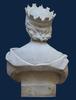 Joseph DURHAM - Ceramic - La regina Vittoria