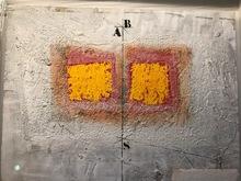 James COIGNARD - Pintura - Untitled