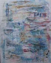 Christine Ange LEFEVRE - Peinture - Antic One