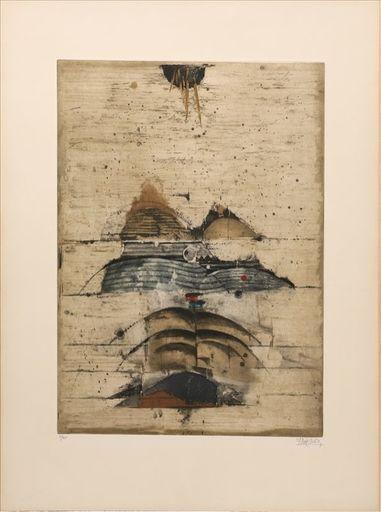 Johnny FRIEDLAENDER - Print-Multiple - Paysage