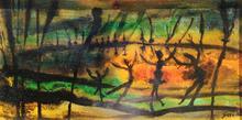 SEVEK - Painting