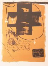 Antoni TAPIES (1923-2012) - Art 6' 75