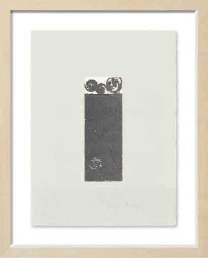 Joseph BEUYS - Print-Multiple - Scrolls