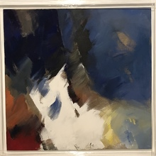 Jean MIOTTE - Painting - untitled