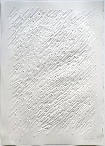昆特•约克 - 版画 - Wind