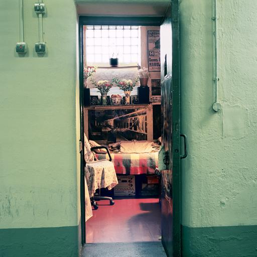 Mary KELLY - Fotografia - Room 7 (The Landing)