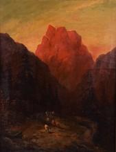Eduard HILDEBRANDT - Pintura - No Title