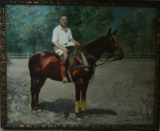 Peter DARRO - Painting