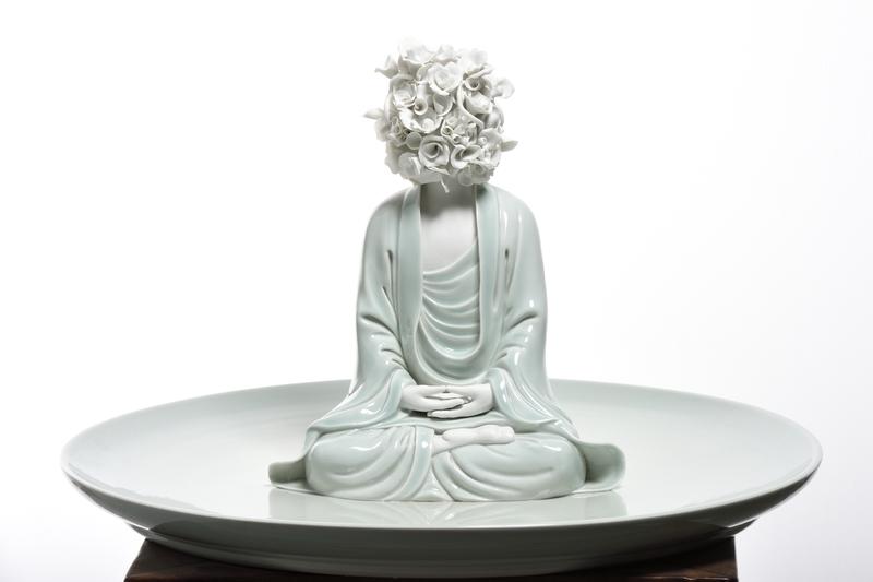 RU Xiaofan - Cerámica - ode à la méditation