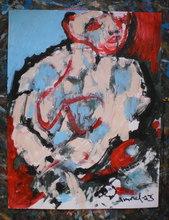 Bernard MOREL (1959) - FEMME