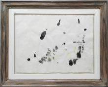 Joan MIRO - Drawing-Watercolor - Sans titre XXVII