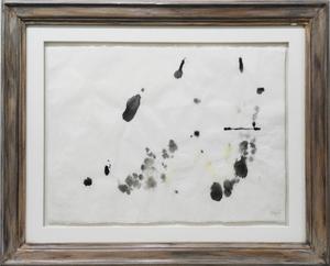 Joan MIRO - Disegno Acquarello - Sans titre XXVII