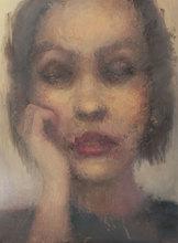 Hellen HALFTERMEYER - Pintura - Pink