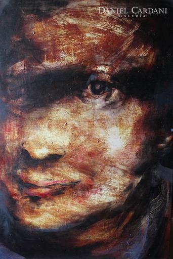 Lita CABELLUT - Pintura - Sin título