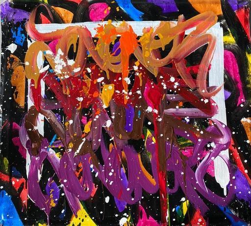 JONONE - Painting - Worth