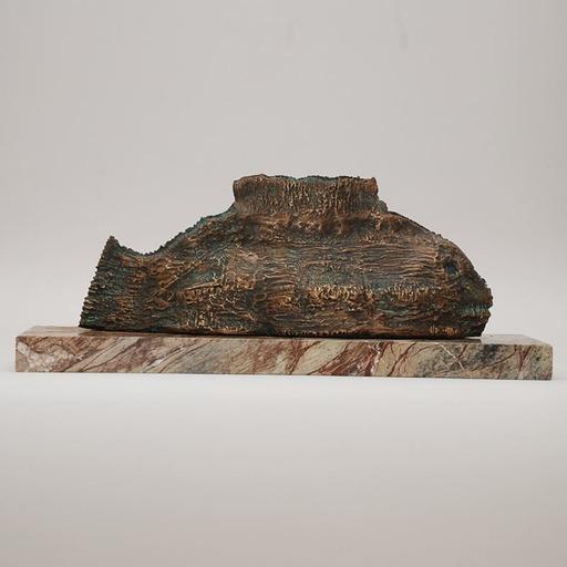 Victor PRODANCHUK - Skulptur Volumen - Fish
