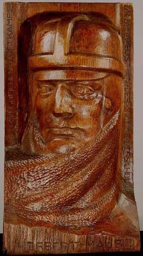 Gustav GURSCHNER - Escultura - Herbert Mausz