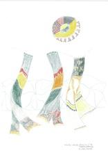 Reine BUD-PRINTEMS - Drawing-Watercolor - Kepler 452 b - n°7