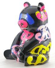 Hiro ANDO - Skulptur Volumen - pandasan black$