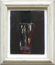 Piero RUGGERI - Pintura - Pittura di paesaggio NF154