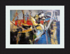 Levan URUSHADZE - Painting - Composition # 88