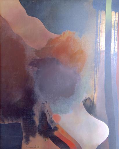 Josep GUINOVART - Pintura - SinTitulo