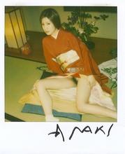 Nobuyoshi ARAKI - Photo - Untitled (72-025)