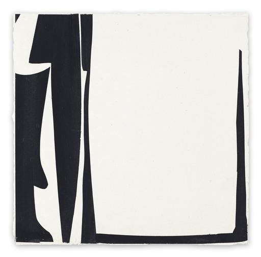 Joanne FREEMAN - Drawing-Watercolor - Covers 13 - Black D