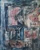 Vittorio BELLINI - Peinture - Picasso genio antipatico, 2007