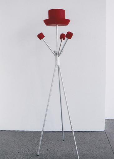 Battista LURASCHI - Sculpture-Volume - Cappuccetto rosso