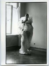 ELIZERMAN - Photography - Costume en papier II