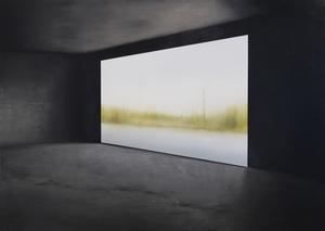 Patrick CORNILLET - Painting - Ecran 1