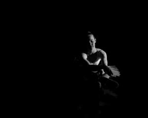 Hartmut DE MAERTELAERE - Photography - Ballerina    (Cat N° 6497)