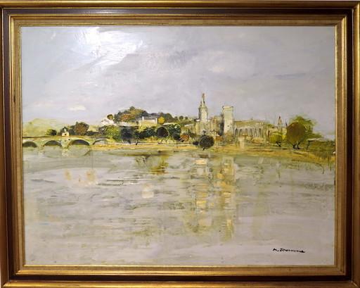 Michel JOUENNE - Pittura - Avignon