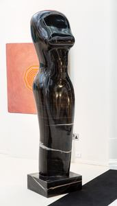 Paul VANSTONE - Sculpture-Volume - Moroccan torso