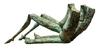 Levan BUJIASHVILI - Skulptur Volumen - Passion # 4
