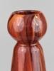 Charles SCHNEIDER - Grand vase fuseau Art Deco